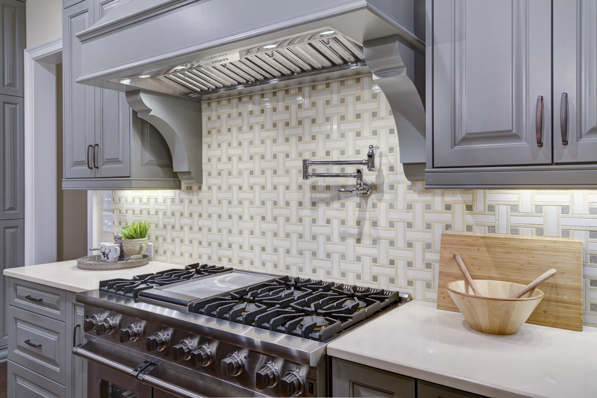 East Cobb | Hall Design Build | Atlanta Custom Homebuilder